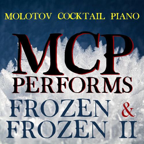 MCP Performs Frozen & Frozen II - Instrumental