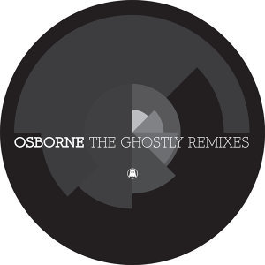 The Ghostly Remixes