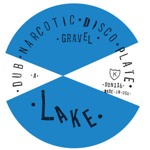 """Gravel"" b/w Selector Dub Narcotic ""Re-Grade"""