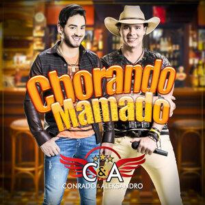 Chorando Mamado - Single