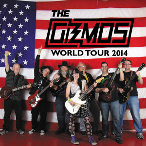 Gizmos World Tour 2014
