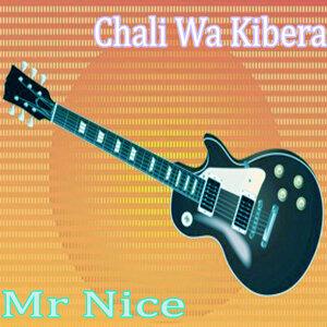 Chali Wa Kibera