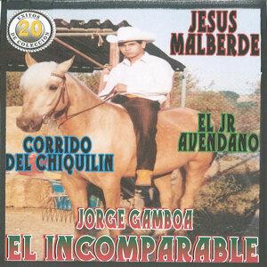 20 Exitos de Coleccion Jesus Malberde