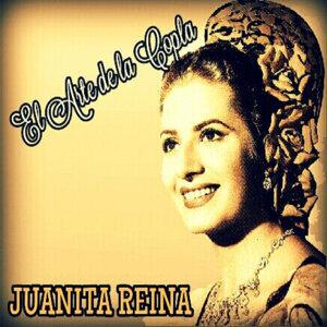 Juanita Reina - El Arte de la Copla