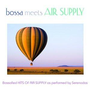 Bossa Meets Air Supply