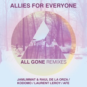 All Gone - Remixes
