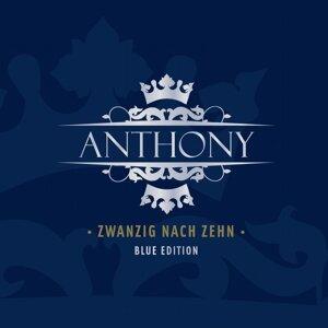 Zwanzig nach Zehn - Blue Edition