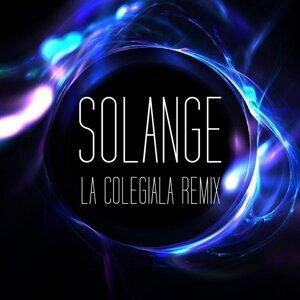 La Colegiala - Remix