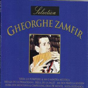 Selection Gheorghe Zamfir
