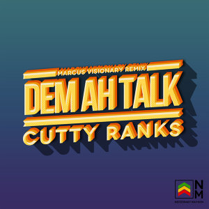 Dem Ah Talk (Marcus Visionary Rmx)