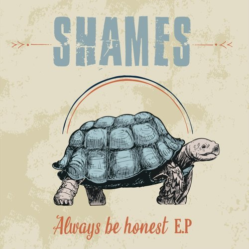 Always Be Honest - EP