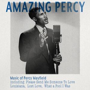 Amazing Percy