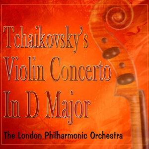 Tchaikovsky: Violin Concerto in D Major