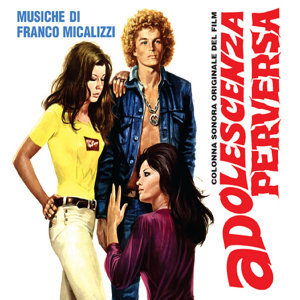 Adolescenza perversa (OST)