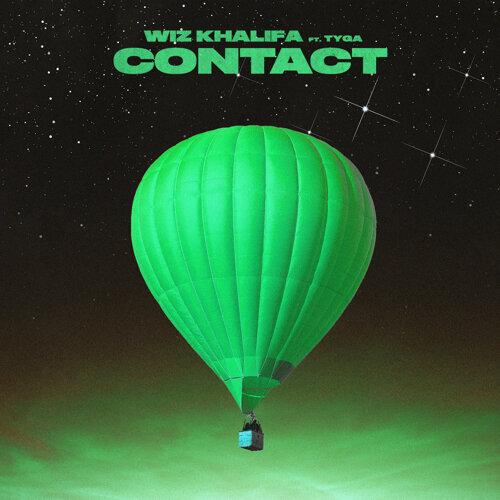 Contact (feat. Tyga)