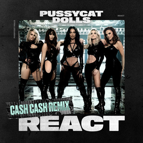 React - Cash Cash Remix