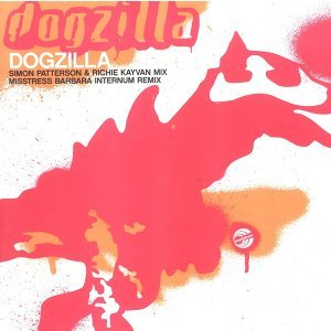 Theme From Dogzilla