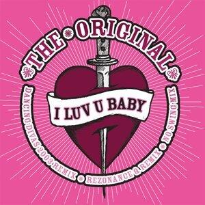 I Luv U Baby