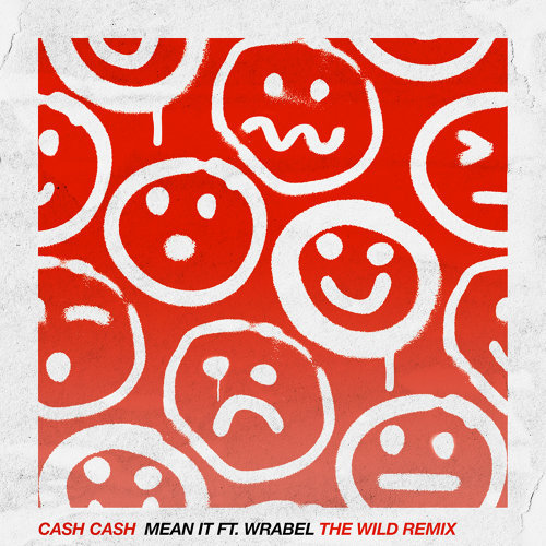 Mean It (feat. Wrabel) - The Wild Remix