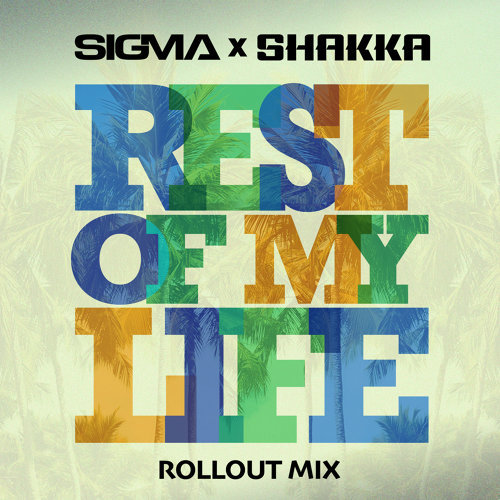 Rest Of My Life - Rollout Mix