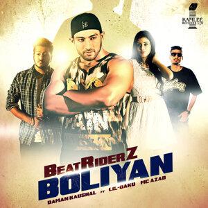 Beatriderz Boliyan