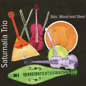 Skin, Wood and Steel