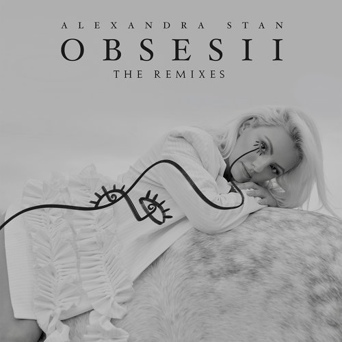 Obsesii - The Remixes