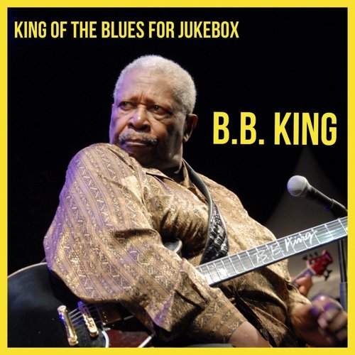 King of the Blues for Jukebox