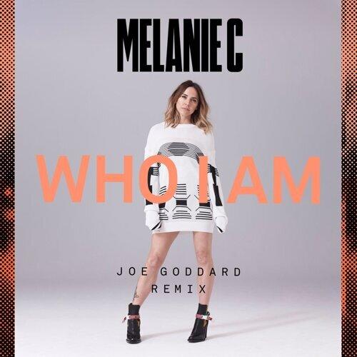 Who I Am - Joe Goddard Remix