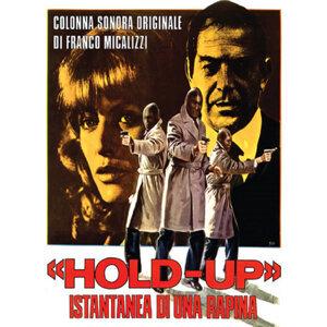 Hold-up - Istantanea di una rapina (OST)