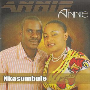 Nkasumbule