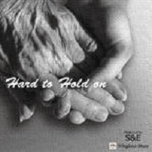 Hard to Hold On - Single