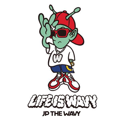LIFE IS WAVY (LIFE IS WAVY)