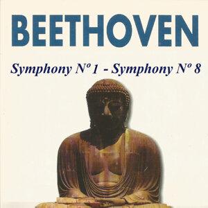 Beethoven - Symphony Nº 1 - Symphony Nº 8