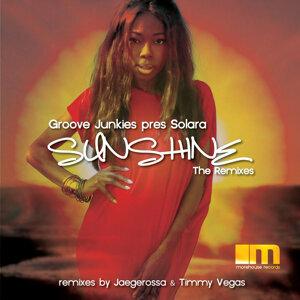 Sunshine (The Remixes) [Presenting Solara]