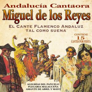Andalucía Cantaora. El Cante Flamenco Andaluz Tal Como Suena