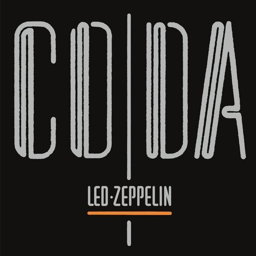 Coda - Deluxe Edition