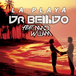 La Playa (feat. Nano William) - Single