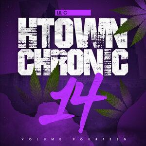 H-Town Chronic 14