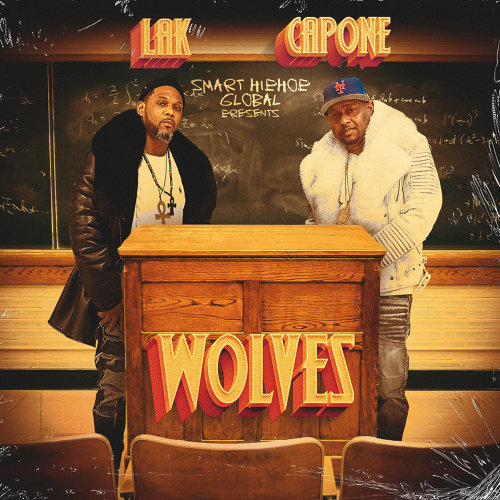 Lak and Capone - Wolves