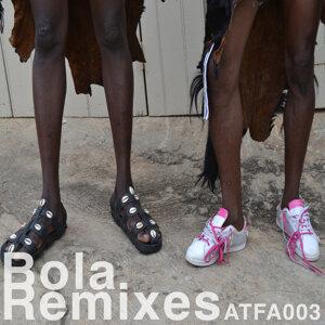 Bola Remixes