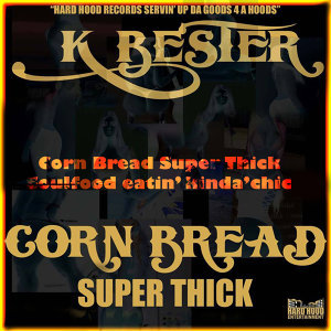 Corn Bread Super Thick