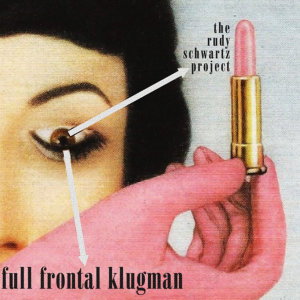 Full Frontal Klugman