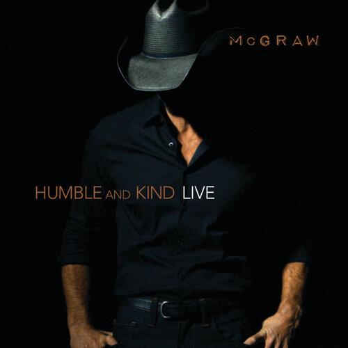 Humble And Kind - Live