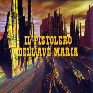Il pistolero dell'Ave Maria (OST)