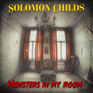 Monsters in My Room