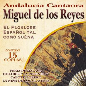 Andalucía Cantaora. El Folklore Español Tal Como Suena