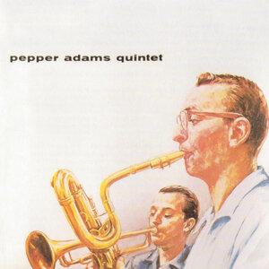 Pepper Adams Quintet (Remastered)