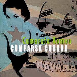 Comparsa Cubana
