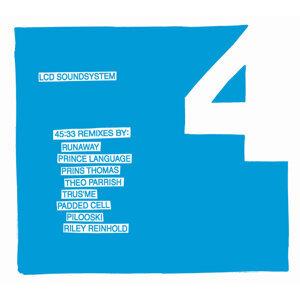 45:33 Remixes